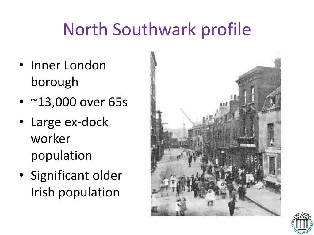 North Southwark profile