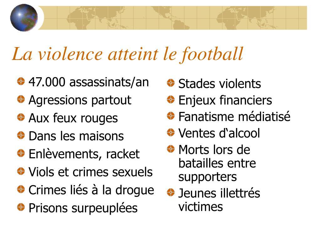 47.000 assassinats/an