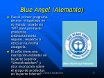blue angel alemania