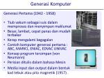 generasi komputer38