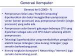 generasi komputer68
