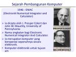 sejarah pembangunan komputer24