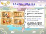 eastern religions
