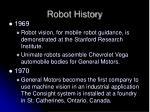 robot history23