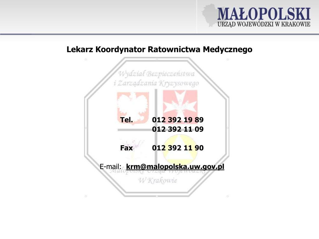 Tel.  012 392 19 89