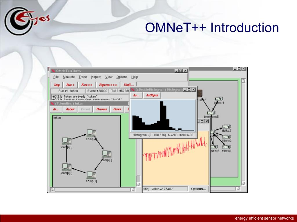 OMNeT++ Introduction