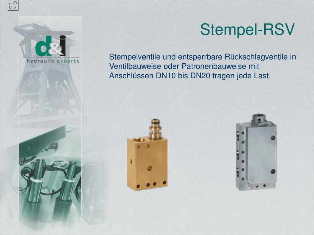 Stempel-RSV