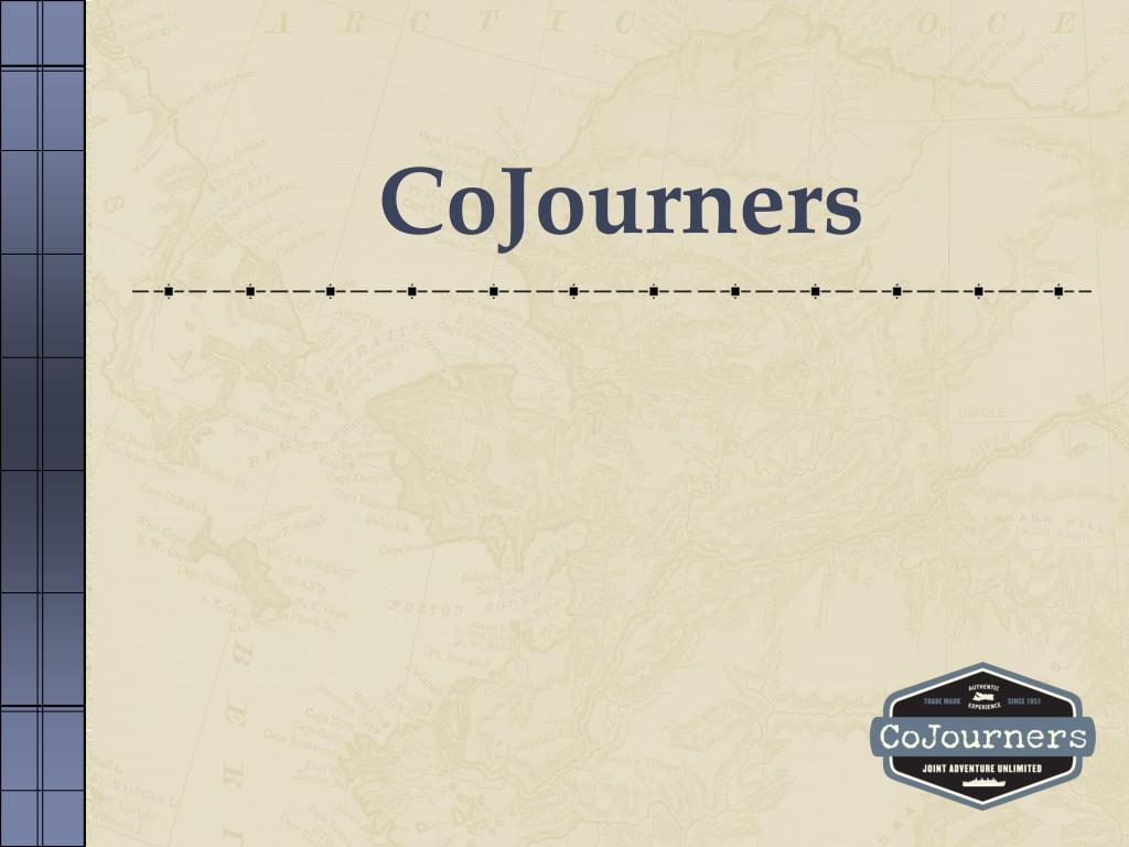CoJourners