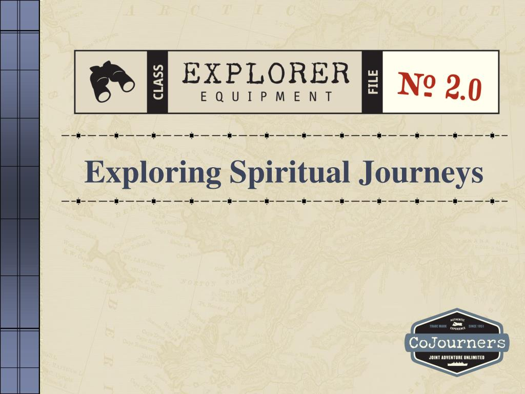 Exploring Spiritual Journeys