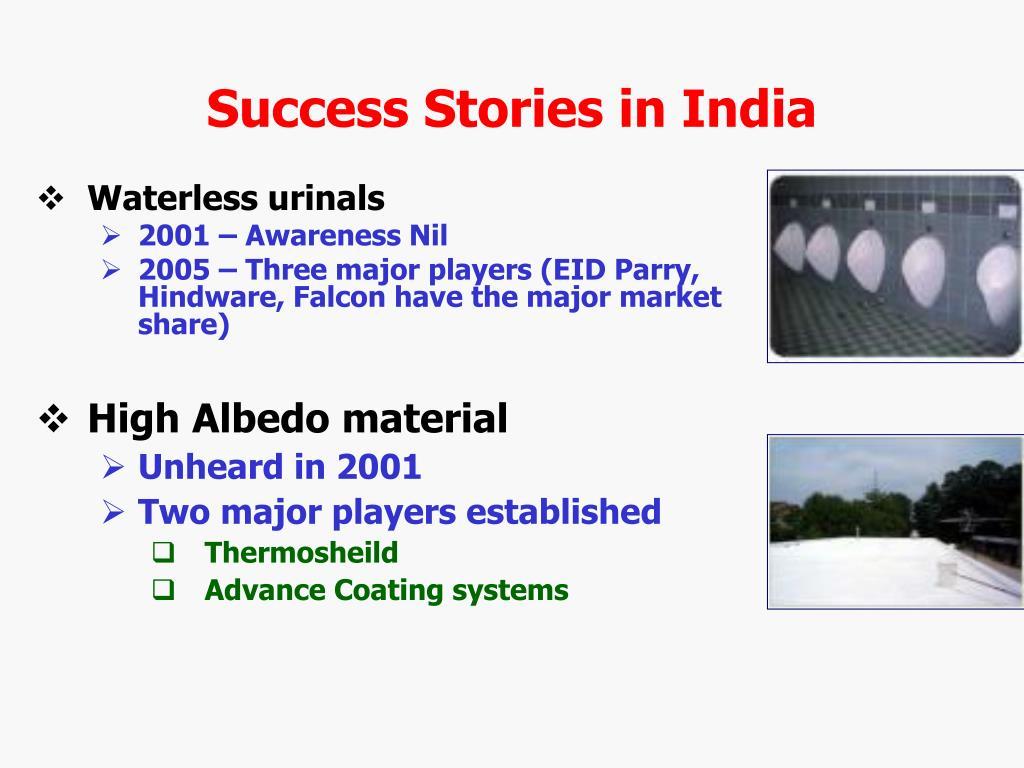 High Albedo material