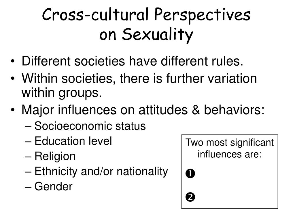 cross cultural perspectives 6 essay Cross cultural perspectives in written work that describes and examines research outcomes of two cross-cultural science critical essay (35.