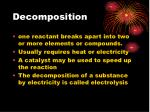 decomposition36