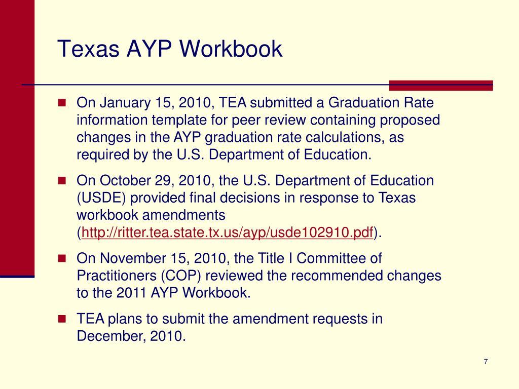 Texas holdem workbook
