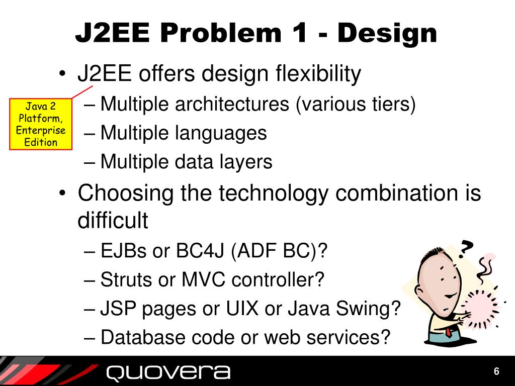 Java 2 Platform, Enterprise Edition