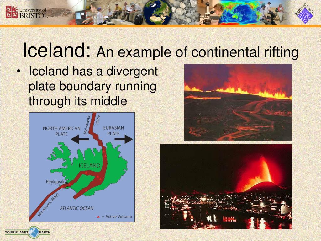 Iceland: