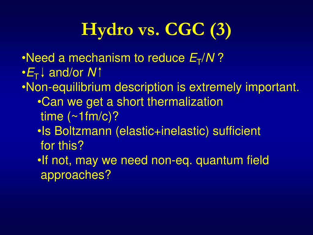 Hydro vs. CGC (3)