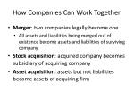 how companies can work together10