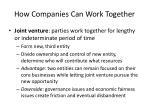 how companies can work together8