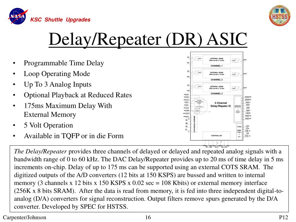 Programmable Time Delay