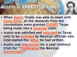 austin is arrested cont