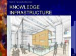 knowledge infrastructure