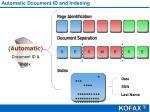 automatic document id and indexing12