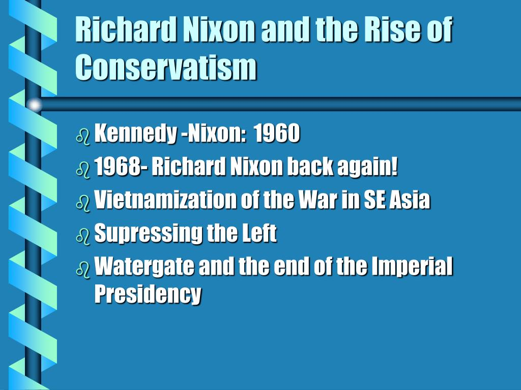 the rise of conservatism in the Social conservatism is actually in the decline the issue is that we are more aware of what those people believe and what they are doing the populations are actually developing less conservative stances - greater support for sexual, racial and ga.