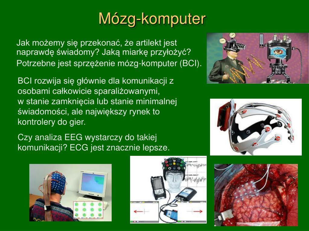 Mózg-komputer