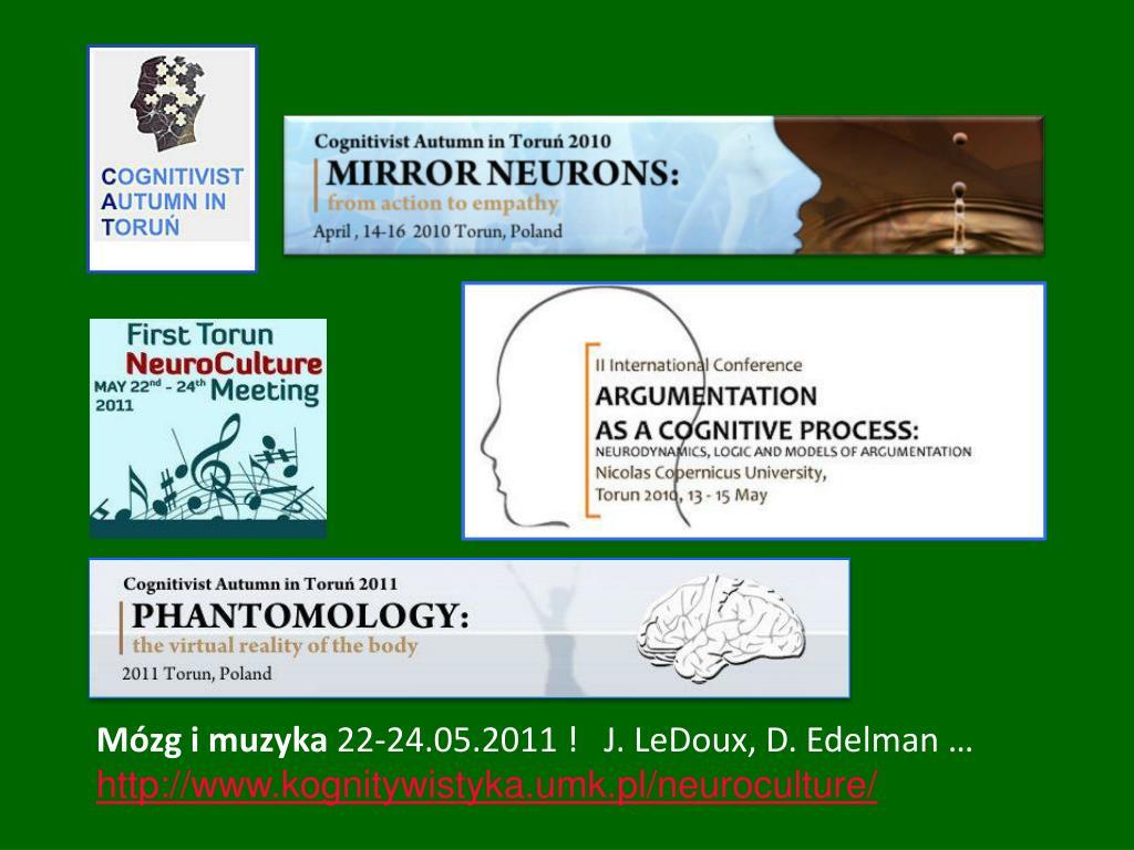 Mózg i muzyka
