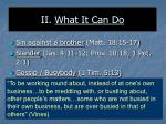 ii what it can do11