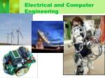 electrical and computer engineering14