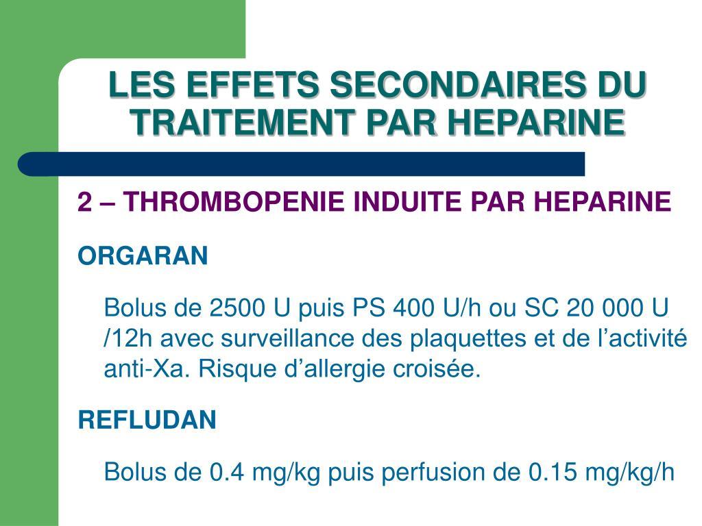 Ppt thromboses veineuses des membres inferieurs for Traitement des charpentes par injection