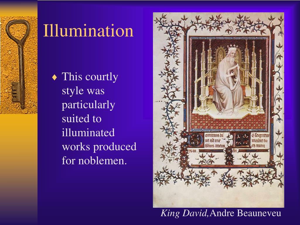 King David,