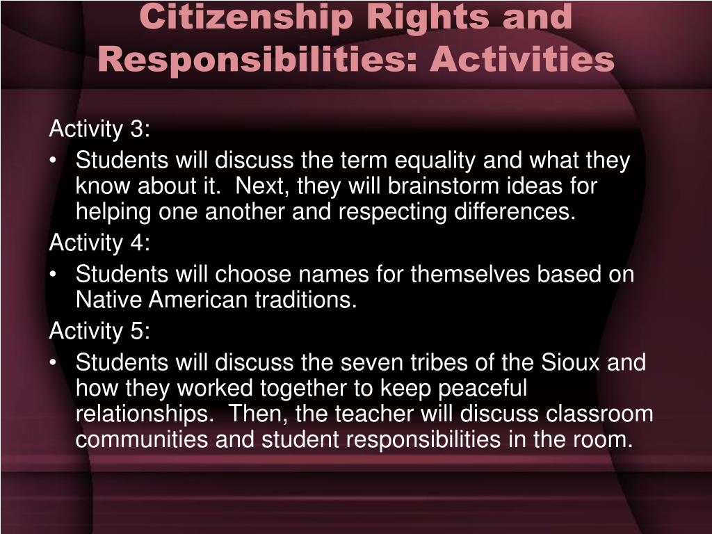 students rights and teachers responsibilities scenario Uftorg home news ny teacher newspaper know your rights news latest news ny teacher here are some rights and responsibilities of paraprofessionals that special education november 2, 2017 here are some important things to know if you work with students with disabilities.