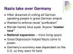 nazis take over germany7