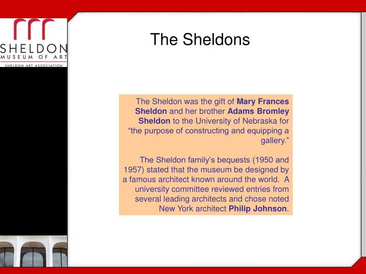 The Sheldons