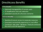 directaccess benefits