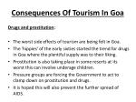 consequences of tourism in goa14
