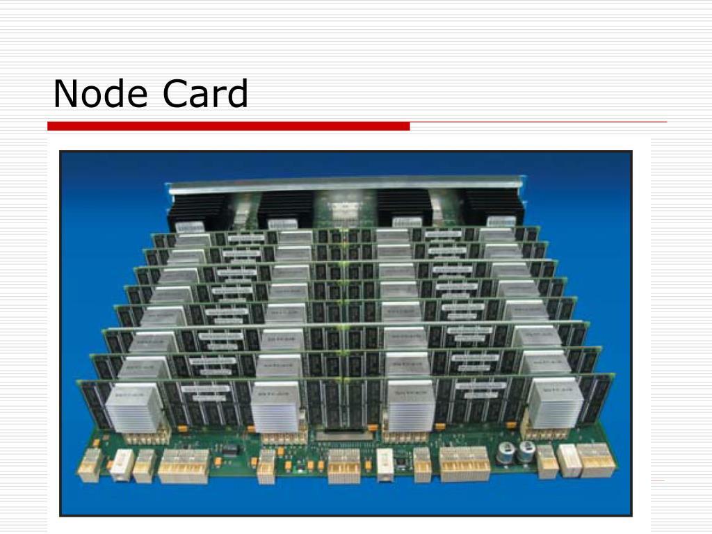 Node Card