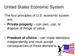 united states economic system27