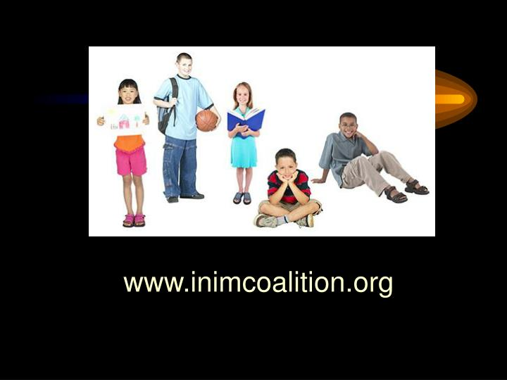 www.inimcoalition.org