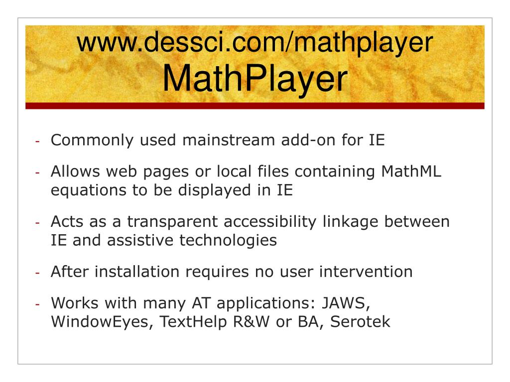 www.dessci.com/mathplayer
