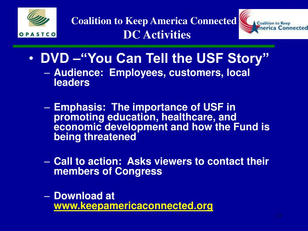 "DVD –""You Can Tell the USF Story"""