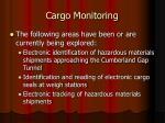 cargo monitoring18