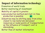 impact of information technology3