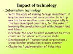 impact of technology1
