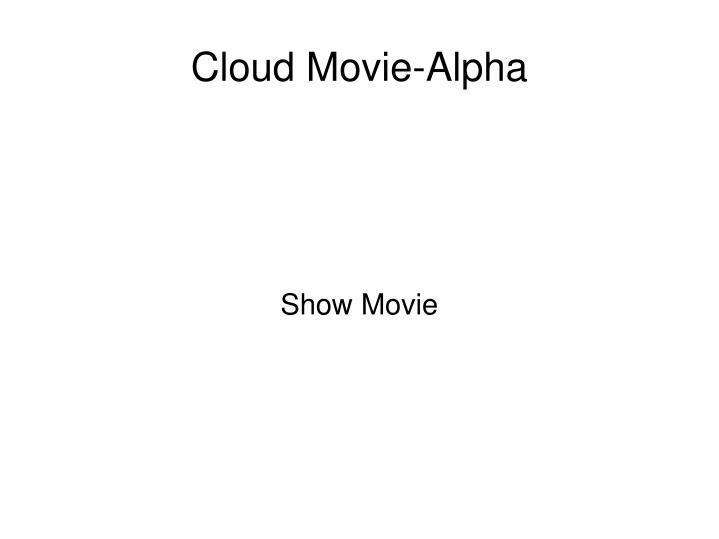 Show Movie