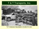 t t transports inc3