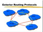 exterior routing protocols3
