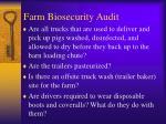 farm biosecurity audit4